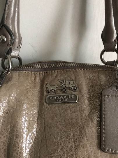 Coach Cross Body Bag Image 8