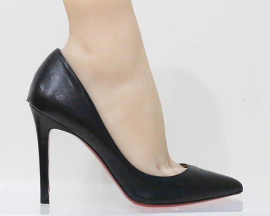 Christian Louboutin Black Pumps Image 4