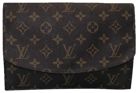 Preload https://img-static.tradesy.com/item/25374803/louis-vuitton-pochette-rabat-23-brown-monogram-canvas-clutch-0-1-540-540.jpg