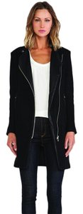 BB Dakota #asymmetric #zipper Trench Coat
