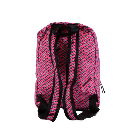Marc Jacobs Love Print Canvas Backpack Image 5