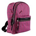 Marc Jacobs Love Print Canvas Backpack Image 6