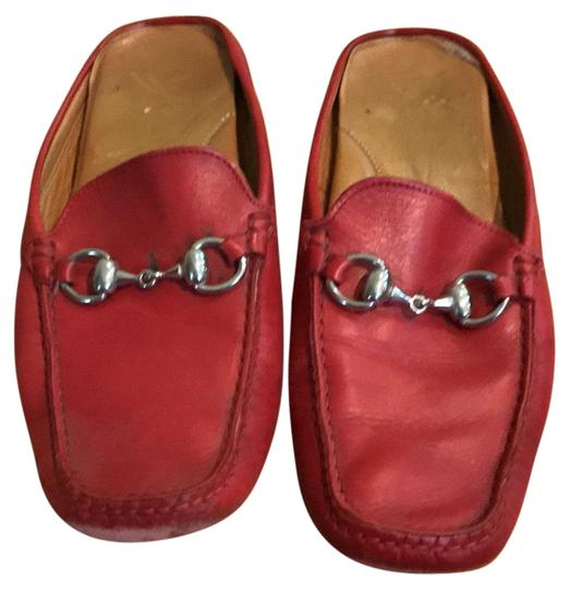Preload https://img-static.tradesy.com/item/25374933/cole-haan-red-leather-driving-slip-on-flats-size-us-7-regular-m-b-0-1-540-540.jpg