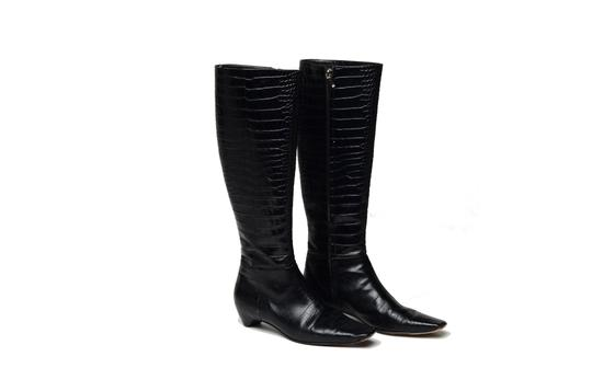 Preload https://img-static.tradesy.com/item/25374967/celine-dion-black-vintage-rare-bootsbooties-size-eu-385-approx-us-85-regular-m-b-0-0-540-540.jpg