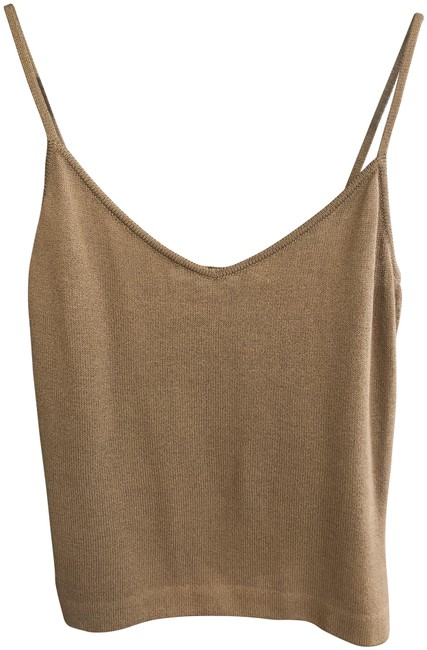 St. John Camisole Top Light Brown Image 0