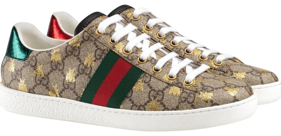 78132f0a Ace Bees Gg Supreme Sneakers