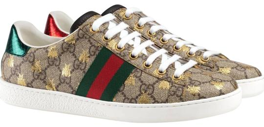 Preload https://img-static.tradesy.com/item/25375001/gucci-ace-bees-gg-supreme-sneakers-size-eu-40-approx-us-10-regular-m-b-0-1-540-540.jpg