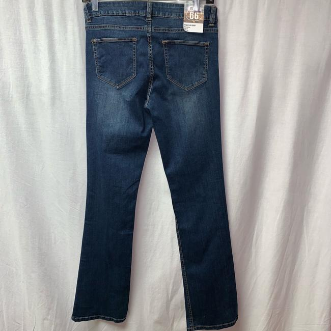 Route 66 Boot Cut Jeans Image 2