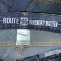 Route 66 Boot Cut Jeans Image 5