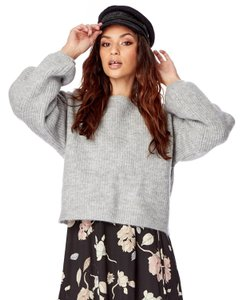 Lost and Wander Sweater
