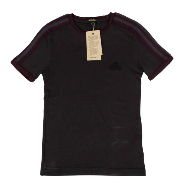 Preload https://img-static.tradesy.com/item/25375031/adidas-x-yeezy-black-oxblood-and-ink-baby-t-shirt-tee-shirt-size-0-xs-0-0-650-650.jpg