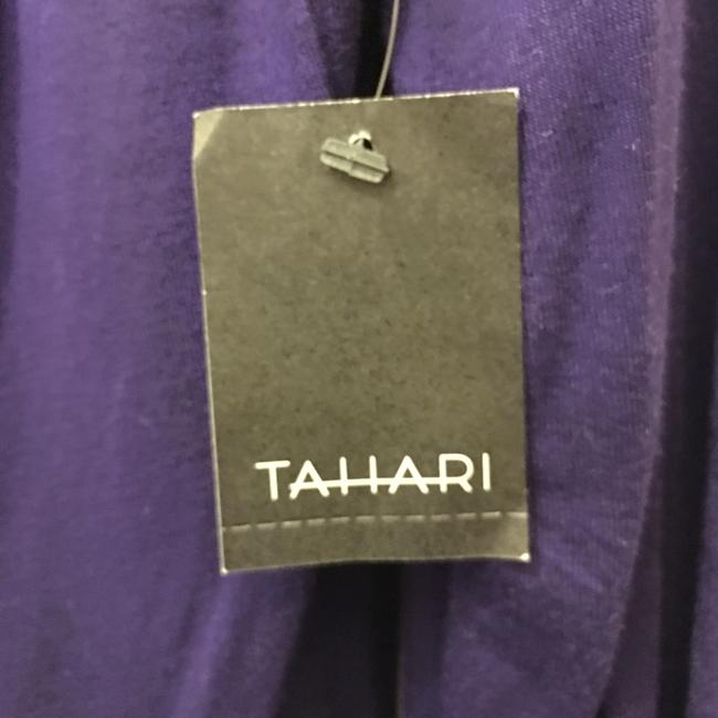 Tahari Drape Front Viscose Size Xl Extra Large New With Tags Sweater Image 3