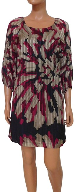 ECI New York Dress Image 0