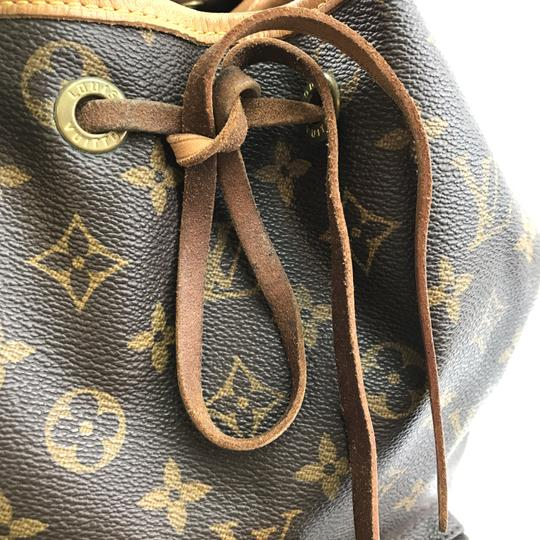 Louis Vuitton Gm Montsouris Backpack Image 10