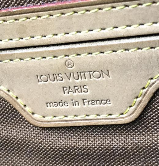 Louis Vuitton Gm Montsouris Backpack Image 5