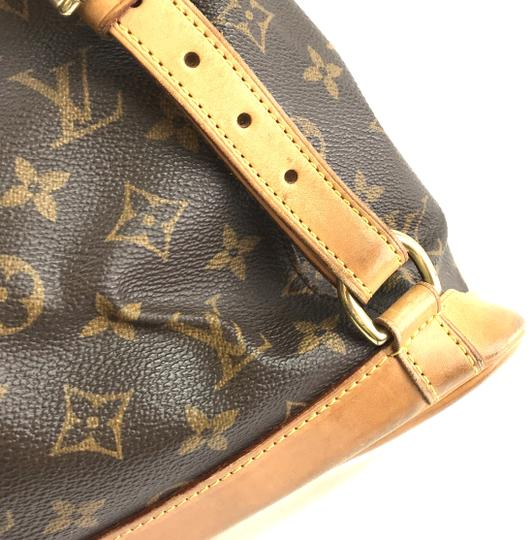 Louis Vuitton Gm Montsouris Backpack Image 8