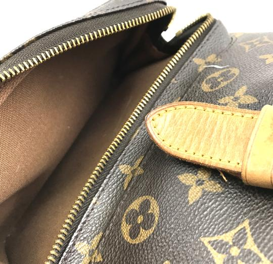 Louis Vuitton Gm Montsouris Backpack Image 9