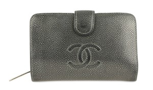 Chanel Timeless French Purse
