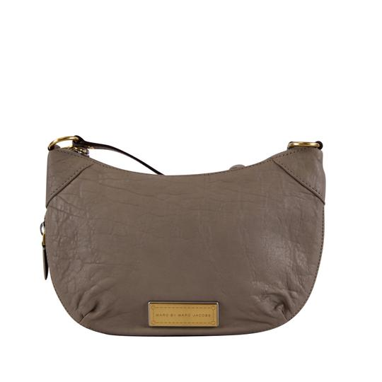 Marc by Marc Jacobs Washed Up Leather Cross Body Bag Image 1
