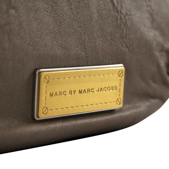 Marc by Marc Jacobs Washed Up Leather Cross Body Bag Image 10