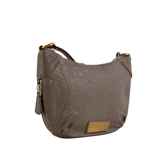 Marc by Marc Jacobs Washed Up Leather Cross Body Bag Image 2