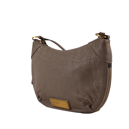 Marc by Marc Jacobs Washed Up Leather Cross Body Bag Image 4