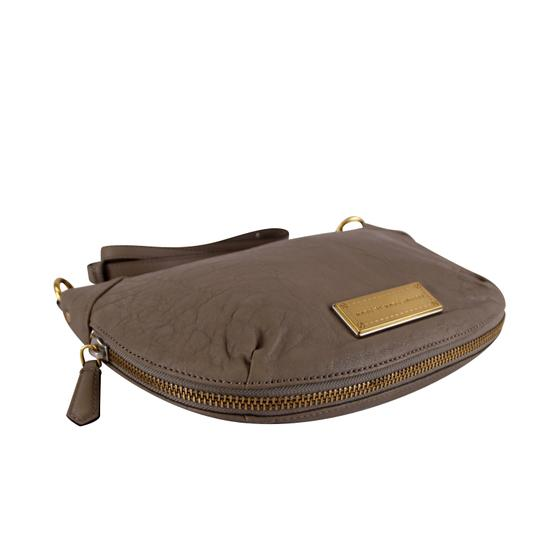Marc by Marc Jacobs Washed Up Leather Cross Body Bag Image 6