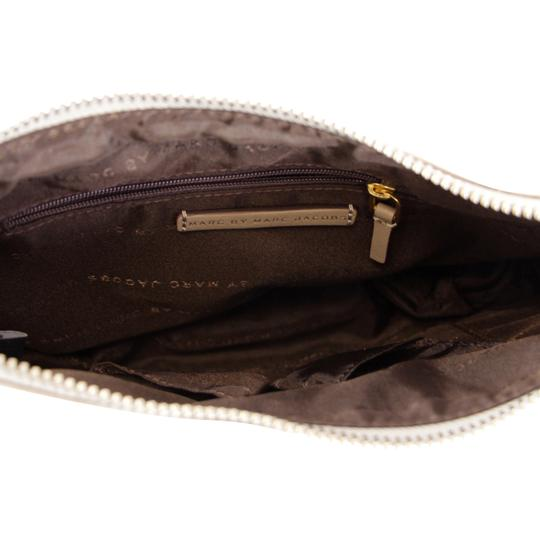 Marc by Marc Jacobs Washed Up Leather Cross Body Bag Image 8
