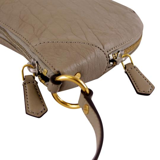 Marc by Marc Jacobs Washed Up Leather Cross Body Bag Image 9