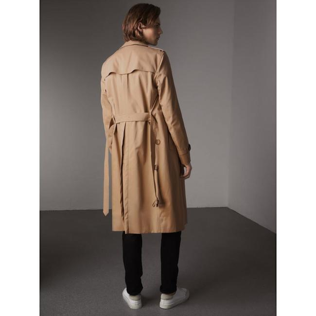 Burberry Jacket Women's Jacket Jacket Trench Coat Image 10