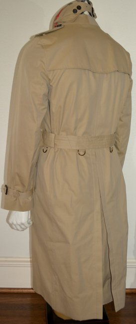 Burberry Jacket Women's Jacket Jacket Trench Coat Image 2