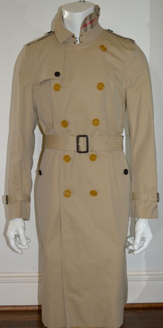 Burberry Jacket Women's Jacket Jacket Trench Coat Image 5