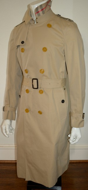 Burberry Jacket Women's Jacket Jacket Trench Coat Image 6