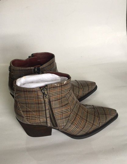 Circus by Sam Edelman brown Boots Image 1