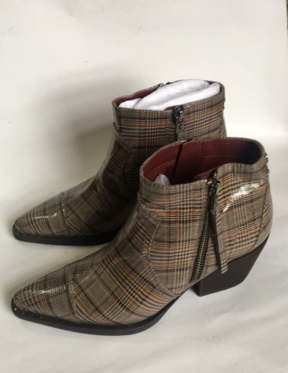 Circus by Sam Edelman brown Boots Image 3