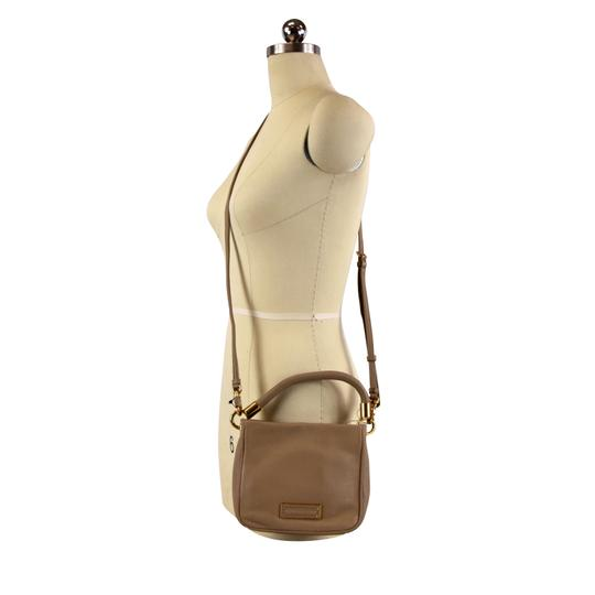 Marc by Marc Jacobs Too Hot Too Handle Hoctor Leather Cross Body Bag Image 1