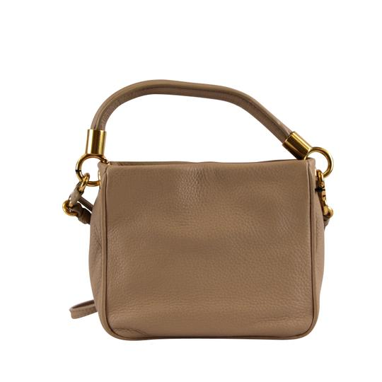Marc by Marc Jacobs Too Hot Too Handle Hoctor Leather Cross Body Bag Image 4