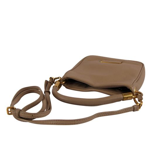 Marc by Marc Jacobs Too Hot Too Handle Hoctor Leather Cross Body Bag Image 7