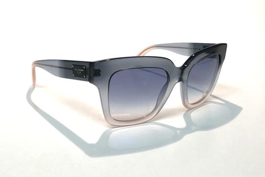 Dolce&Gabbana Vintage Square New Condition DG 4286 3059/19 Free 3 Day Shipping Image 2
