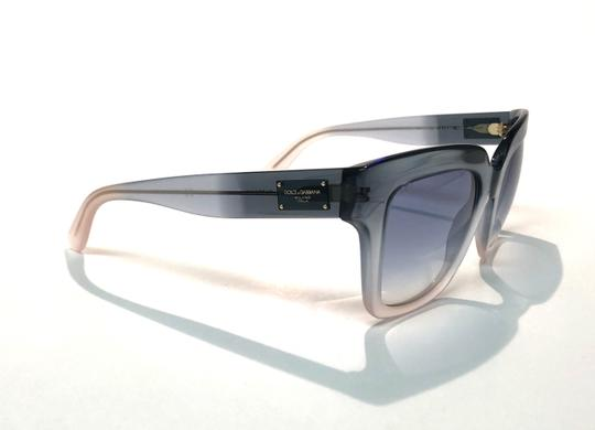 Dolce&Gabbana Vintage Square New Condition DG 4286 3059/19 Free 3 Day Shipping Image 3