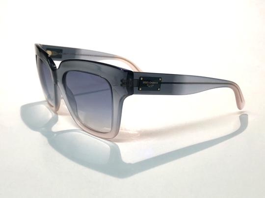 Dolce&Gabbana Vintage Square New Condition DG 4286 3059/19 Free 3 Day Shipping Image 6