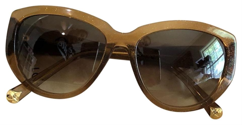 076a039d2b346 Louis Vuitton Sunglasses on Sale - Up to 70% off at Tradesy
