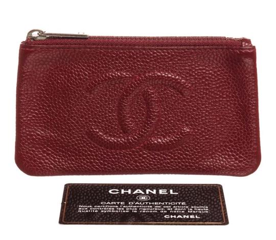 Chanel Accessories Pouch Image 1