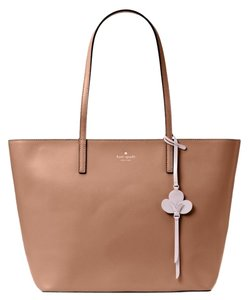 Kate Spade Tote in Toasty(light brown