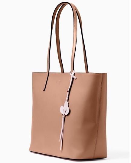 Kate Spade Tote in Toasty(light brown Image 1