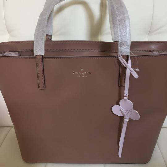 Kate Spade Tote in Toasty(light brown Image 4