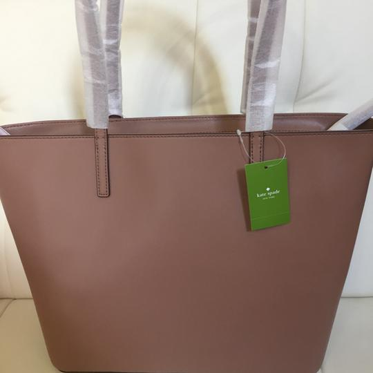 Kate Spade Tote in Toasty(light brown Image 6