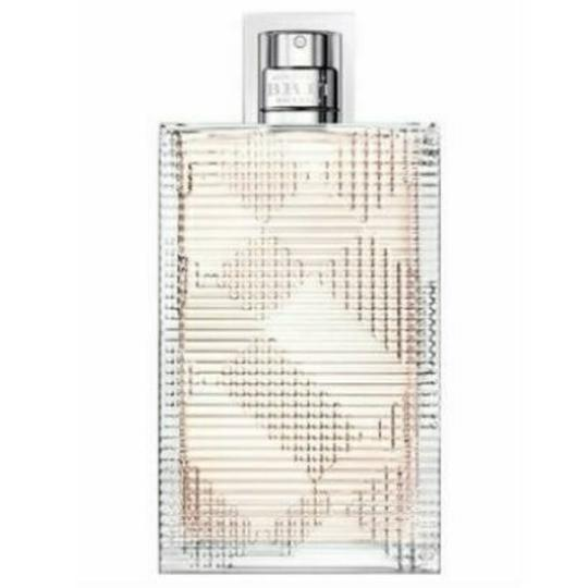 Burberry BURBERRY BRIT RHYTHM FOR HER-EDT-3.0 OZ-90 ML-TESTER-FRANCE Image 2