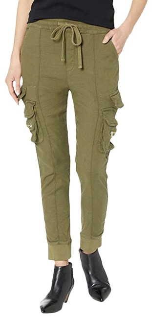 Preload https://img-static.tradesy.com/item/25375405/the-kooples-military-women-s-trousers-with-large-pockets-pants-size-2-xs-26-0-1-650-650.jpg