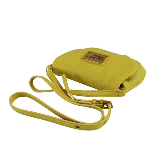 Marc by Marc Jacobs Q Percy Leather Cross Body Bag Image 8